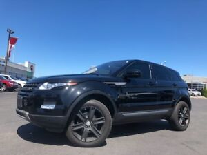 2015 Land Rover Range Rover Evoque Pure Plus | HEATED LEATHER |