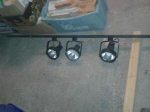 kit de lumiere environ 10 uniteravec 3 barre