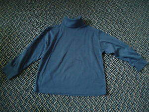 Boys Size 5 Turtleneck