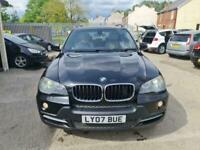 2007 BMW X5 3.0d SE 5dr Auto, MOT 25/04/2022, HPI CLEAR, SERVICE HISTORY ESTATE