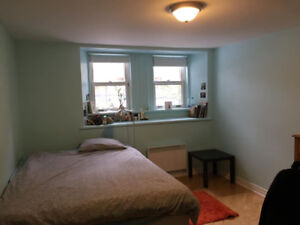 Winter lease transfer, $770, 2 mins walk from McGill Campus