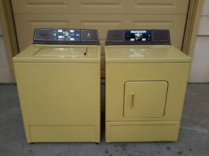 Kenmore Washer and Dryer $199 OBO