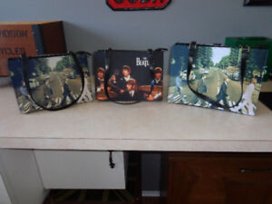 New Beatle Collectible Purses-reduced!