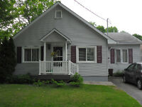 1 BEDROOM WITH PRIVATE LIVINGROOM -  ORILLIA -MARCH