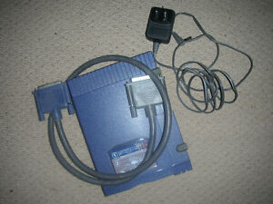ZIP Drive and Zip Disks