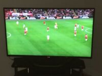"LG 47"" 3D Full HD TV"
