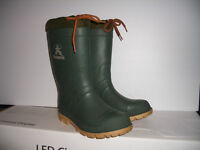 """"""" KAMIK """" bottes d'hiver /boots --like NEW -- size 9-9.5 US lady"""