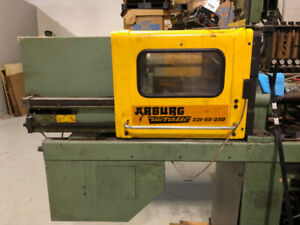 Injection Molding Machine | Kijiji in Ontario  - Buy, Sell & Save