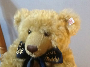 Steiff Centenary Teddy Bear Kitchener / Waterloo Kitchener Area image 5