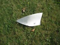 70-81 FIREBIRD REAR SPOILER PART