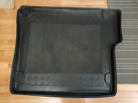 BMW x3 e83 boot liner