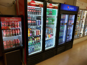 CONVENIENCE  STORE  FOR  SALE - MARKHAM (14th AVE & BRIMLEY)
