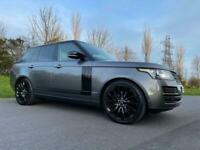 Land Rover Range Rover 4.4SD V8 ( 335 bhp ) VOGUE S.E *** STUNNING COLOUR COMBO
