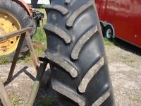 TRACTOR TIRES 38'