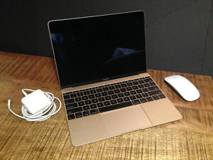 "256GB Apple MacBook 12"" with Retina Display"