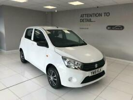 image for 2018 Suzuki Celerio SZ2, 1 OWNER WITH JUST 7,695 MILES! Hatchback Petrol Manual