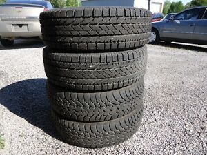 235 75 15 Winter Tires