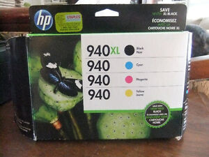 hp 940xl photo copy ink cartridges from staples New