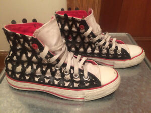 Converse RED pointure 6 / Converse RED size6