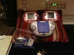 2/leapster leap frog/1 Leapster multimedia learning system games London Ontario image 5