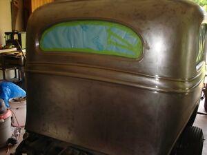 1933 chev 2 door standard