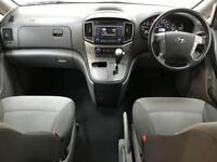 2016 66 HYUNDAI I800 2.5 CRDI SE 5D AUTO 168 BHP DIESEL