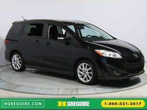 2013 Mazda 5 GT AUTO A/C GR ELECT MAGS BLUETHOOT
