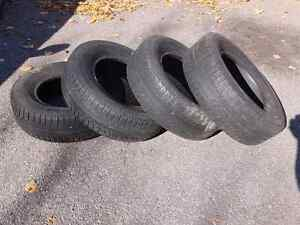 215/70R15 Michelin X-ice2. CHEAP! Cambridge Kitchener Area image 1