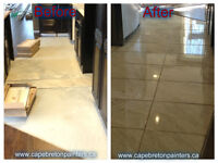 Tile, Laminate, Wood Floor Installation & Refinishing