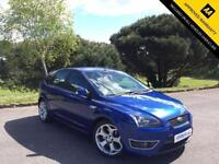 """2007 FORD FOCUS 2.5 ST-2 (JUST COMPLETED A NEW MOT AND SERVICE IN MARCH 17"""")"""