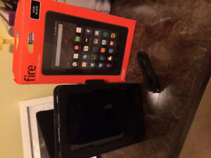 Kindle Amazon Fire 5th generation
