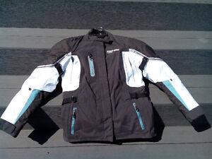 Manteau Can-Am Spyder pour femme