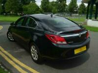 2011 Vauxhall Insignia 2.0 CDTi SRi Nav [160] 5dr HATCHBACK Diesel Manual