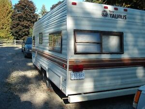 Camp Trailer for Sale $1750
