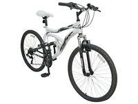 Hyper Havoc 26 Inch Mountain Bike in new condition