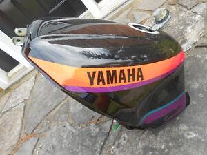 Yamaha FZ 1000  fuel tank, late 80's or early 90's    $135.00 Cornwall Ontario image 1
