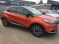 Renault Captur 1.5dCi ( 90bhp ) ( MediaNav ) ( s/s ) Dynamique S