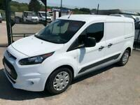 2016 Ford Transit Connect 1.5 TDCi 240 Trend L2 5dr
