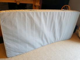 Ikea Hafslo single mattress