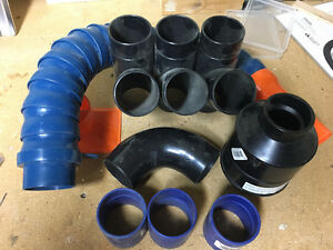 Dust Collection System Fittings Peterborough Peterborough Area image 1