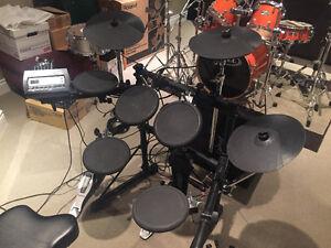 Roland V-Drum TD-3 Electronic Drum Kit