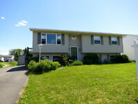 Spacious 4 bedroom home in the heart of Oromocto!