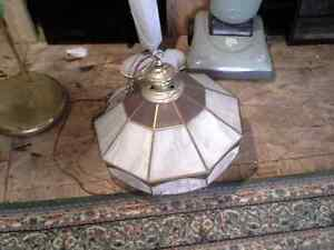 hangin chandelier light Sarnia Sarnia Area image 1
