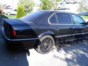1995 bmw 740il for sale