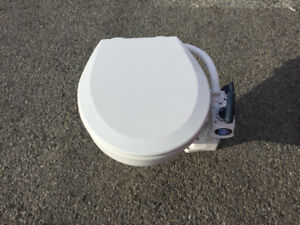 Jabsco Manual Toilet *Never Used*