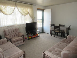 For rent/ A louer 2 BDR Downtown Apt HEAT& HW INCLUDED!!!!