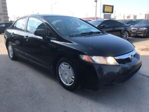 2009 Honda Civic DX-G, FINANCEMENT MAISON