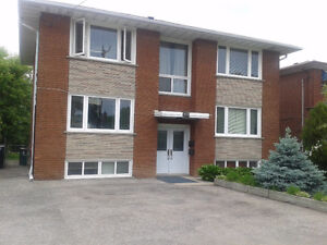 Two Bedroom Apartment - South Etobicoke - Mimico