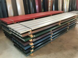 INVENTORY BLOW OUT !! Discount Metal Roofing!