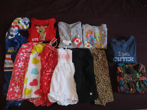 Girls 6-12m clothes